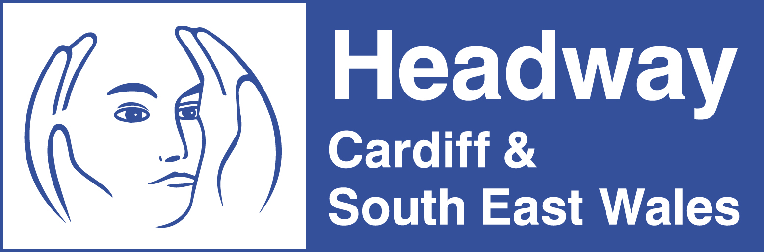 Headway Cardiff & South East Wales Logo